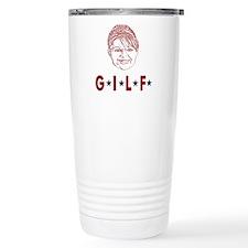 G.I.L.F. Travel Mug