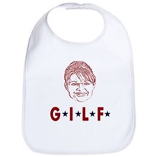 G.I.L.F. Bib