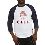 G.I.L.F. Baseball Jersey