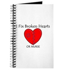 Heart Mender RN Journal