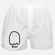 Boo! Boxer Shorts