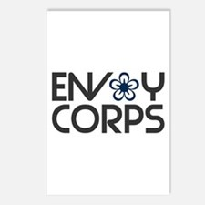 Envoy Corps Postcards (Package of 8)
