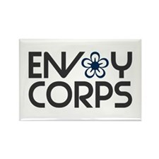 Envoy Corps Rectangle Magnet (10 pack)