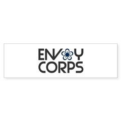 Envoy Corps Bumper Sticker (50 pk)