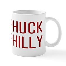 Phuck Philly 2 Small Mug