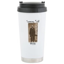 Sweeney Todd Travel Mug