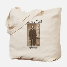 Sweeney Todd Tote Bag
