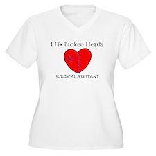 Heart Mender SA T-Shirt