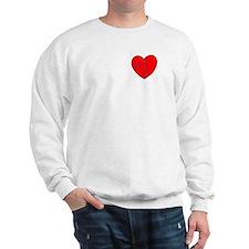 Heart Mender SA Sweatshirt