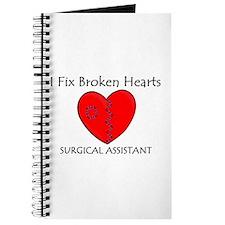 Heart Mender SA Journal