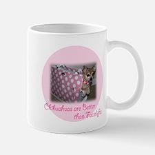 Prada 1 Mug