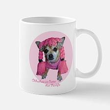 Prada 2 Mug