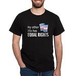 My Other Life Trans Dark T-Shirt