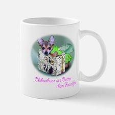 Prada 5 Mug