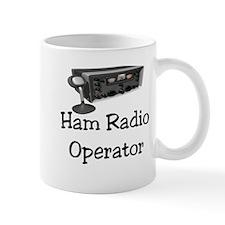 Ham Radio Operator Mug