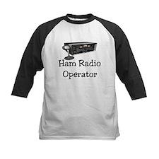 Ham Radio Operator Tee
