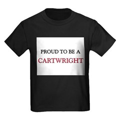 Proud to be a Cartwright T