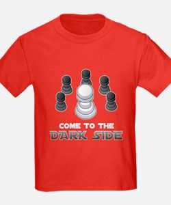 Chess - Come To The Dark Side T