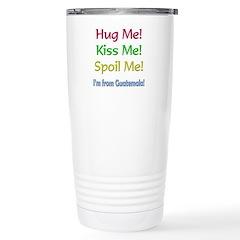 Hug Me! Ceramic Travel Mug