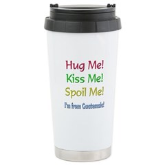 Hug Me! Travel Mug