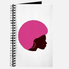 Pink Afro Journal