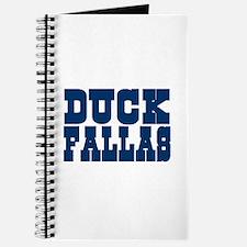 Duck Fallas Journal