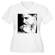 Barack Obama: THE ONE - T-Shirt