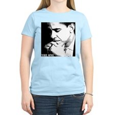 Barack Obama: THE ONE - T-Shirt