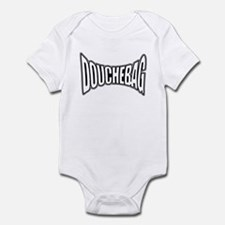 Douchebag Infant Bodysuit