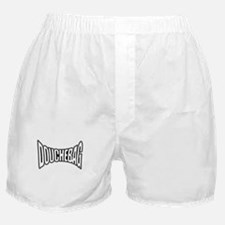 Douchebag Boxer Shorts