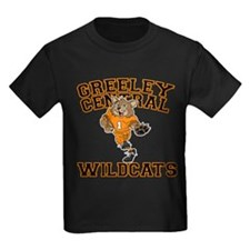 Greeley Central Wildcats T