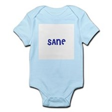 Sane Infant Creeper
