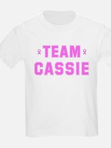 Team CASSIE T-Shirt