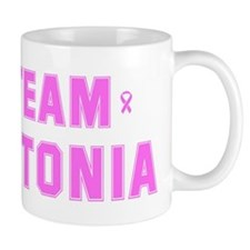 Team ANTONIA Mug
