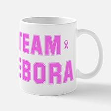 Team DEBORA Mug