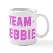 Team DEBBIE Mug