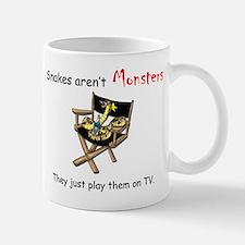 Movie Monster Mug