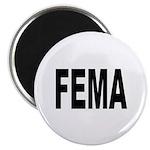 FEMA Magnet