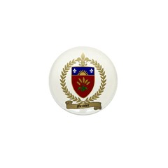 MESSIER Family Crest Mini Button (10 pack)
