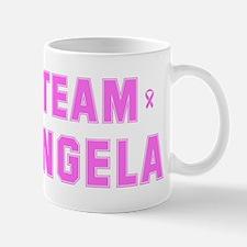 Team ANGELA Mug