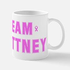Team BRITTNEY Mug