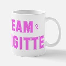 Team BRIGITTE Mug