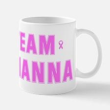 Team BRIANNA Mug