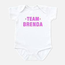 Team BRENDA Infant Bodysuit