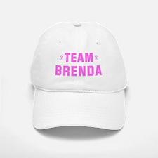Team BRENDA Baseball Baseball Cap