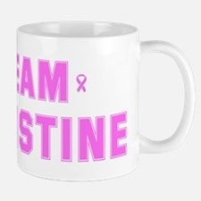 Team CHRISTINE Mug