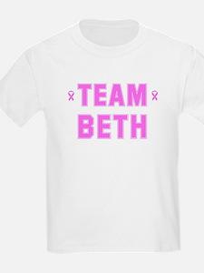 Team BETH T-Shirt