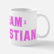Team CHRISTIAN Mug