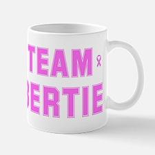 Team BERTIE Mug
