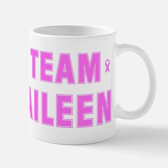 Team AILEEN Mug